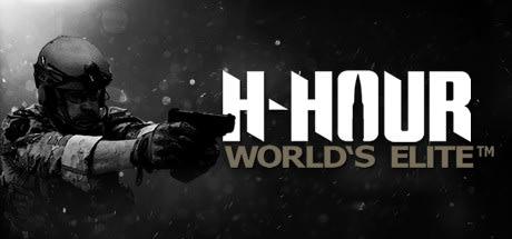 H-Hour: World's Elite 2016