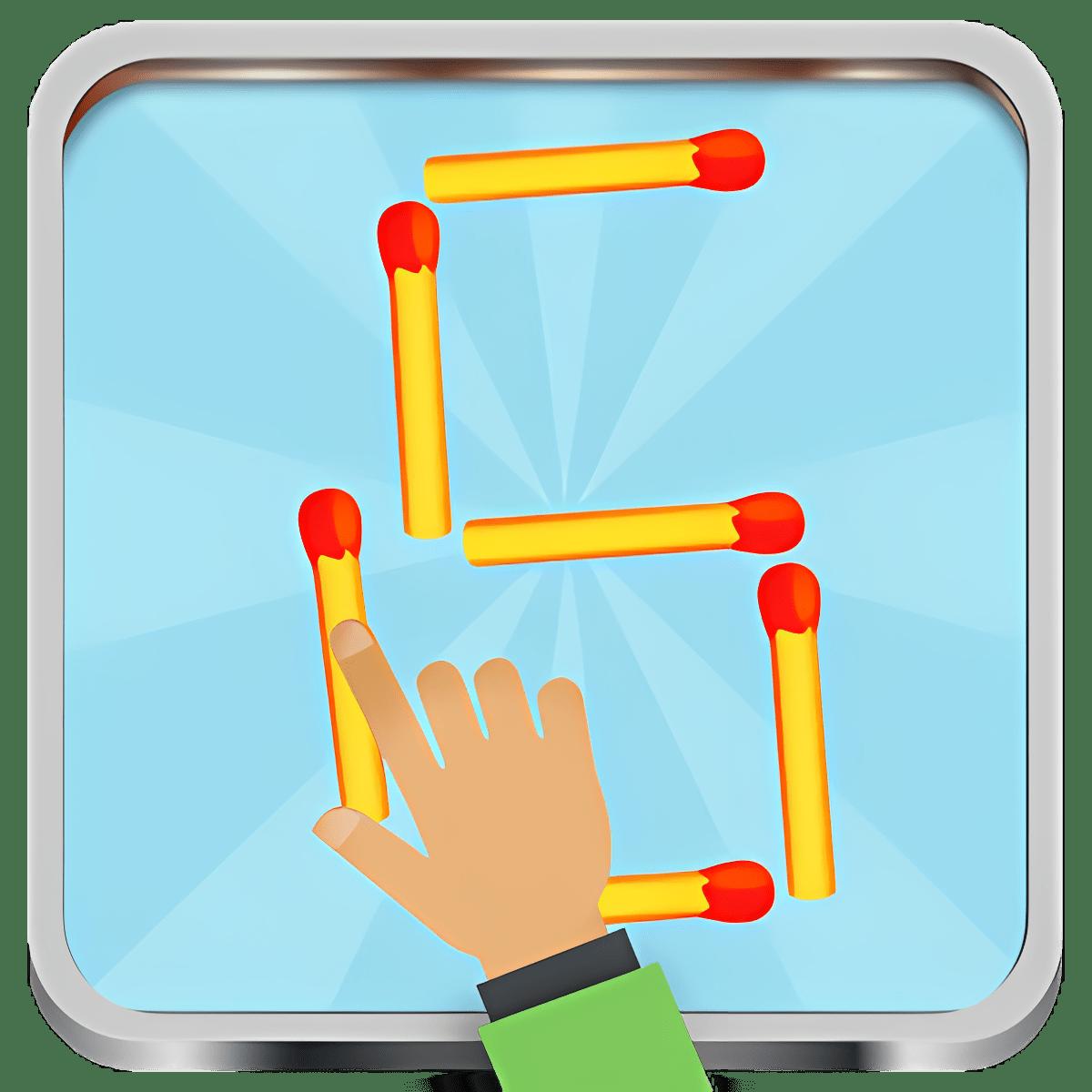 Matches Puzzle - Math Game 2.3 y versiones superiores