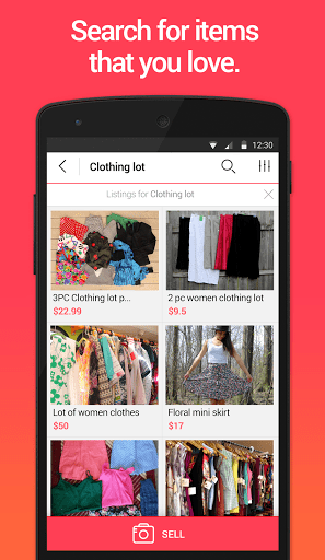 Lucky 8 Auto >> letgo for Android - Download