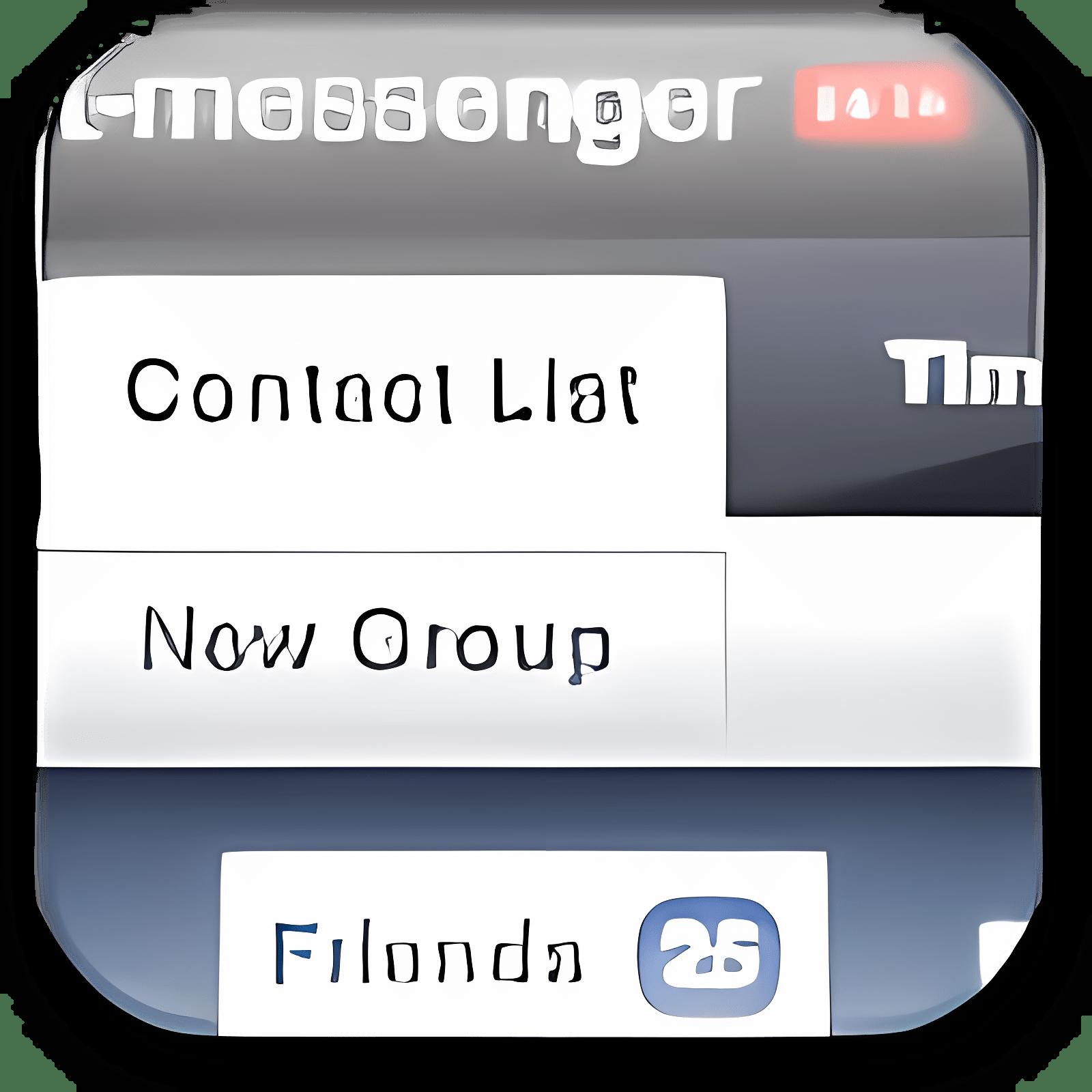T-Messenger