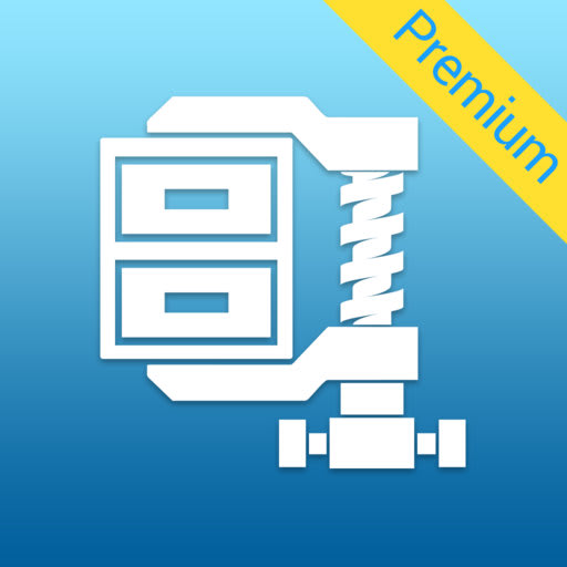 WinZip Pro - The Leading Zip, Unzip & RAR Tool 4.7.4