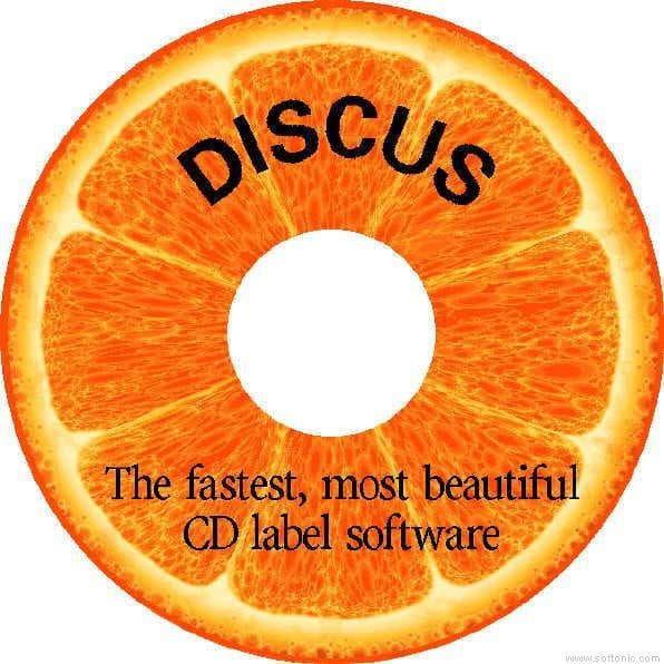 Discus (PPC)