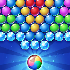 Bubble Shooter 21.0
