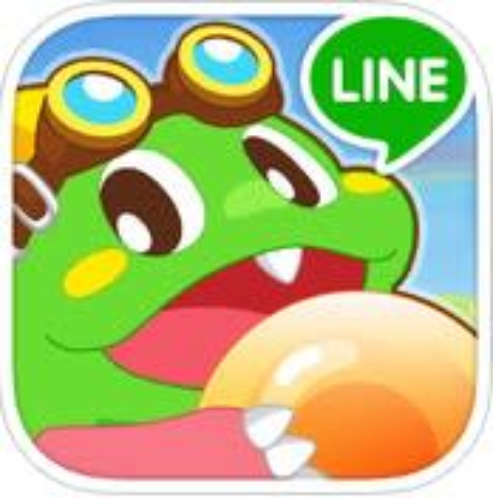 LINE パズルボブル 1.10.0