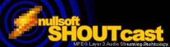 SHOUTcast Server