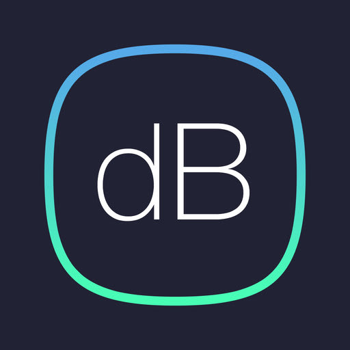 dB Decibel Meter - sound level measurement tool 2.0