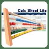 CalcSheet Lite