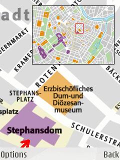 Vienna DK Eyewitness Top 10 Travel Guide & Map
