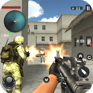 SWAT Shooter 1.0