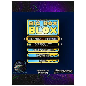 Big Box of Blox