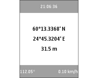 GPSViewer