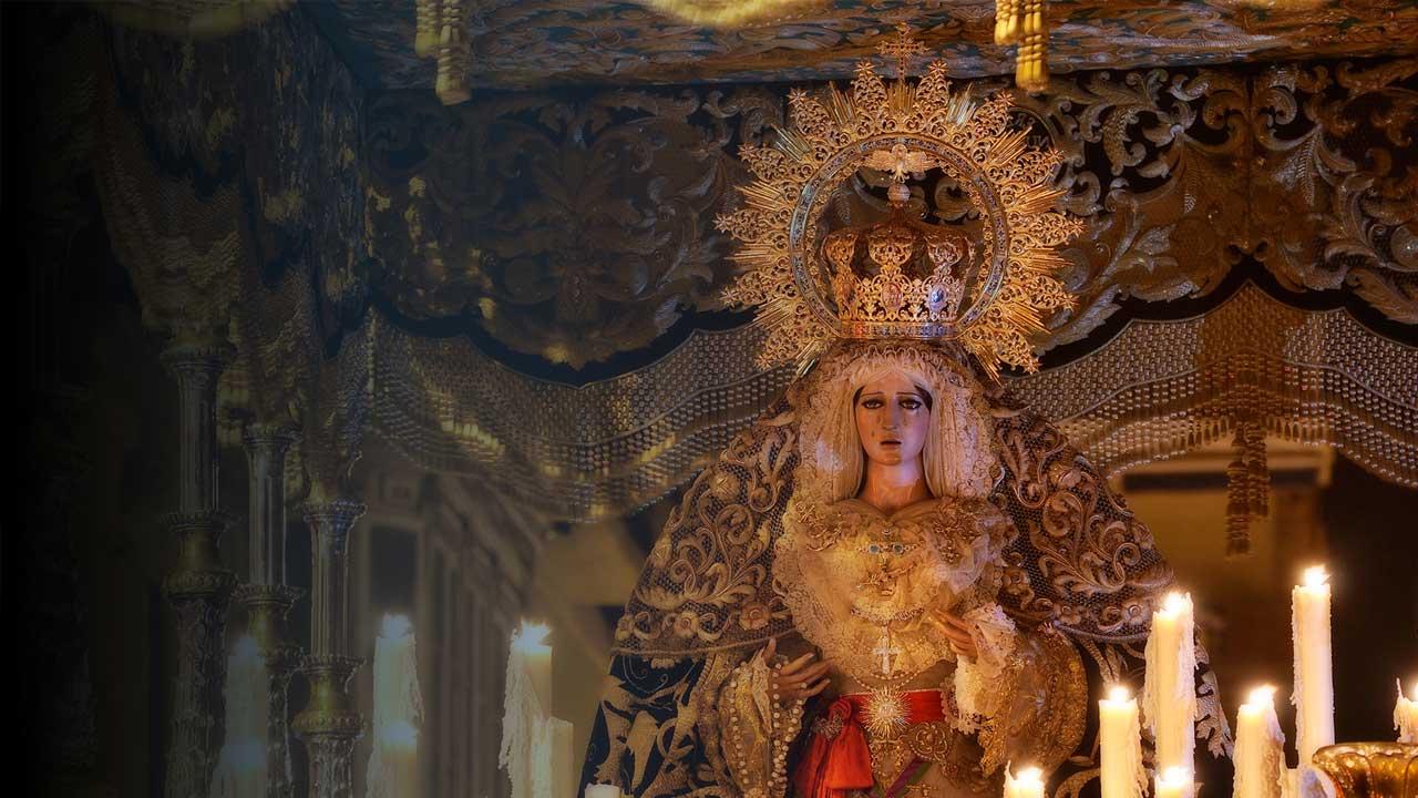 iCofrade Semana Santa España