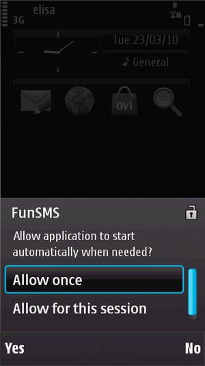FunSMS