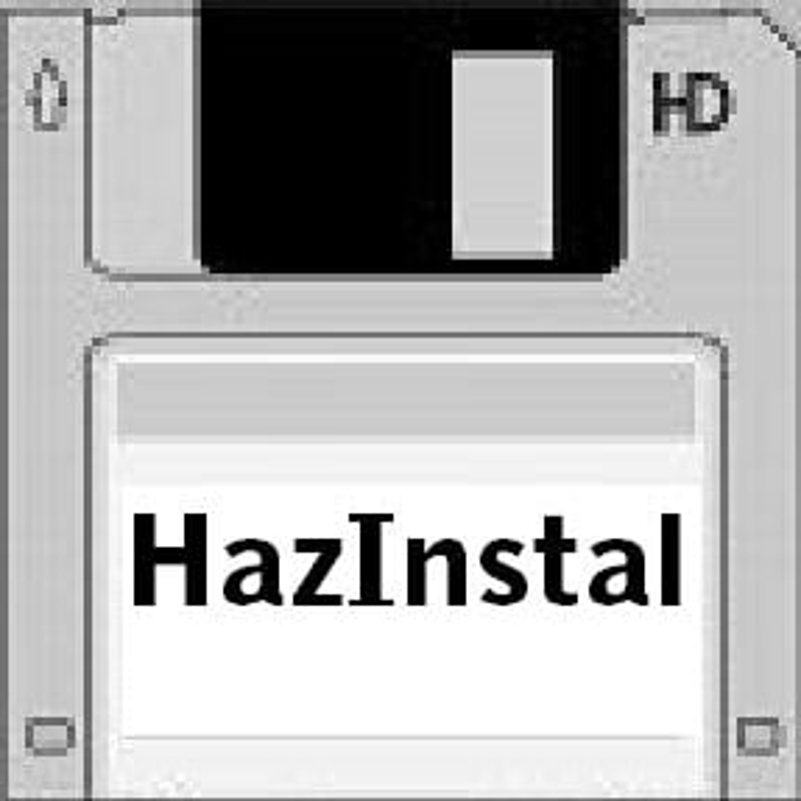 HazInstal  1.0.0.0