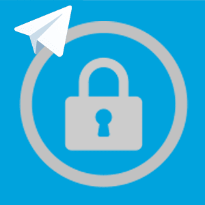 Password Telegram