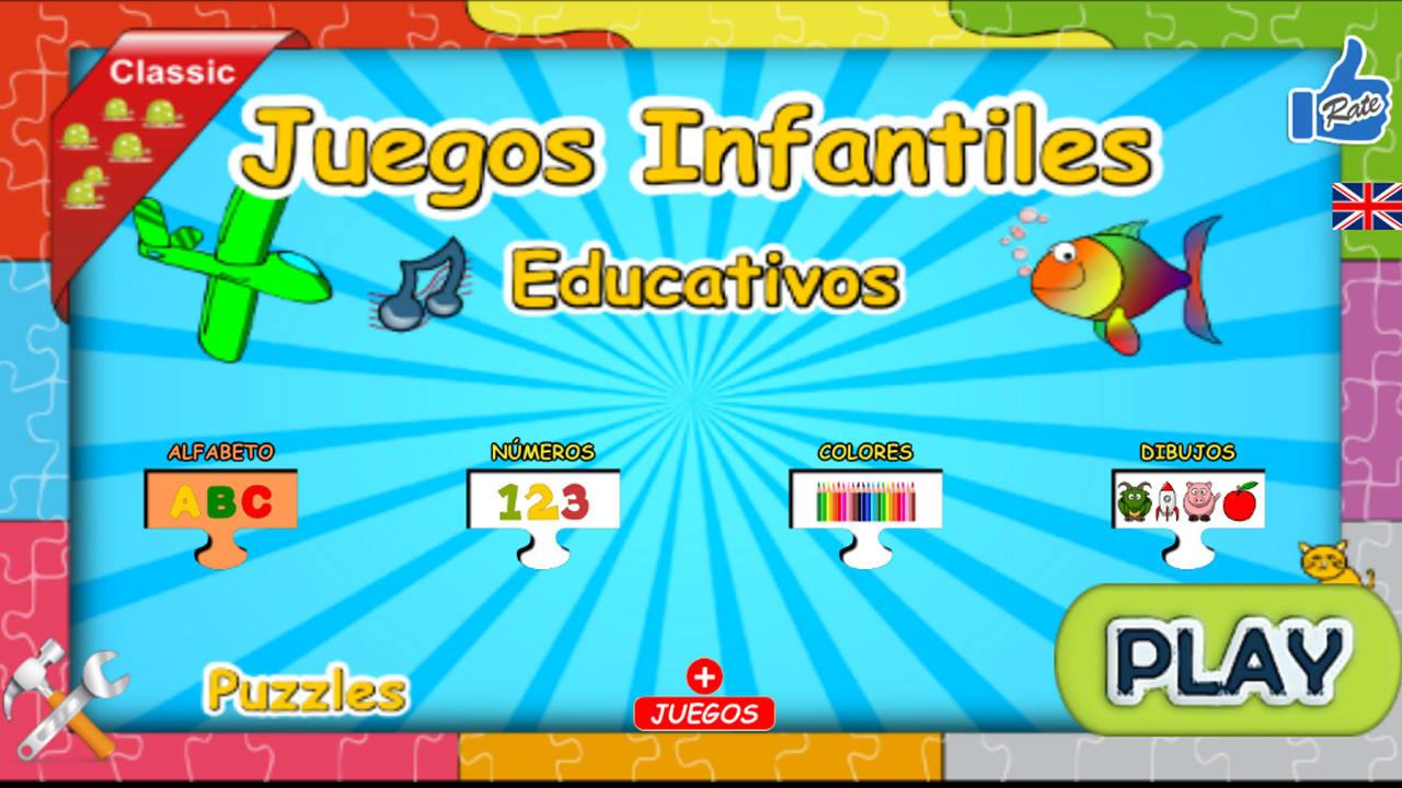 Imagenes Educativas Para Descargar: Juegos Infantiles Educativos Para Android