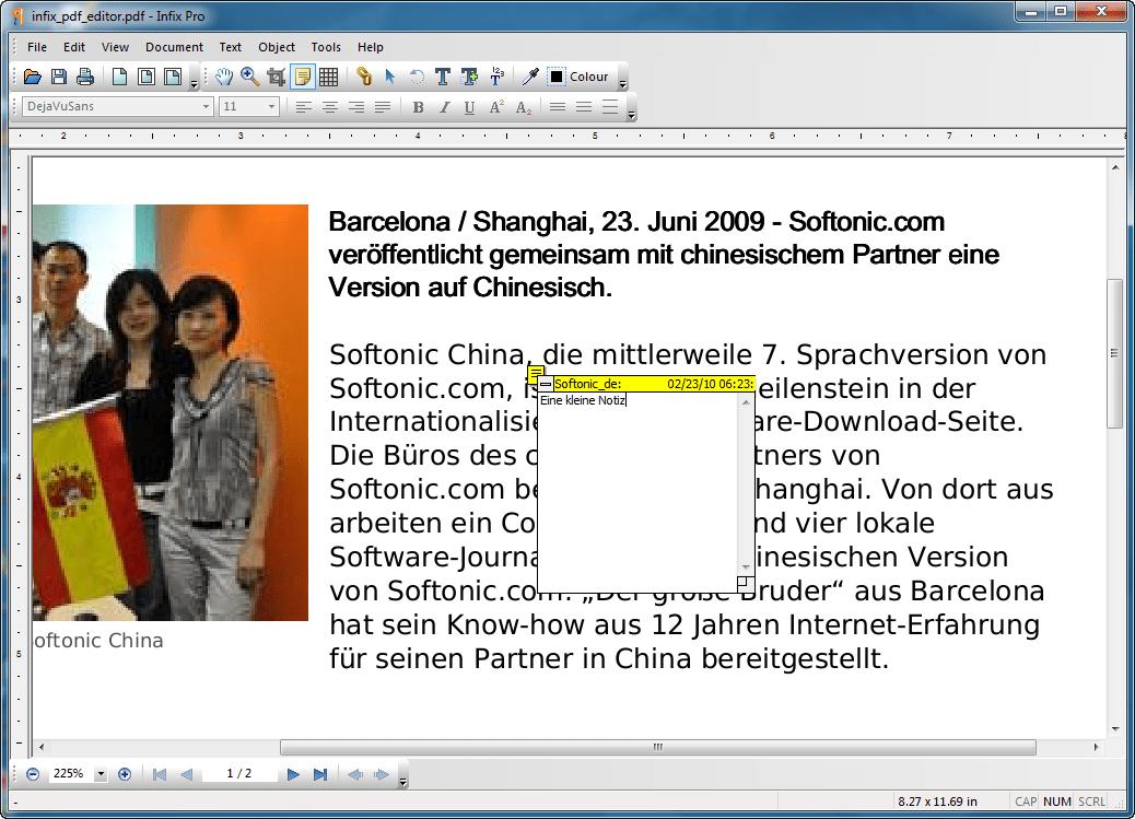 TreffpunktEltern de :: Thema anzeigen - infix pdf editor mac