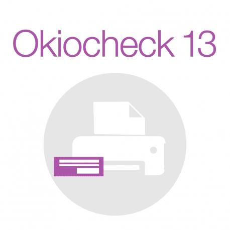 OkioCheck 2013
