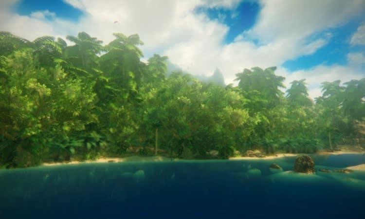 Skyrim Tropical Skyrim -- A Climate Overhaul Mod 1.0
