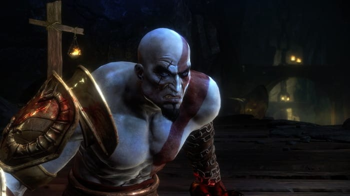 God of War Trilha Sonora Original