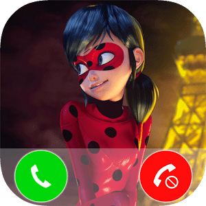 Call From Miraculous Ladybug 1.0
