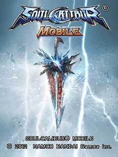 Soulcalibur Mobile