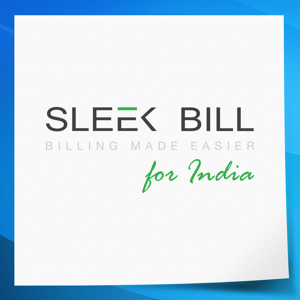 Sleek Bill for India 2.1.0