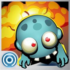 Bomberman vs. Zombies