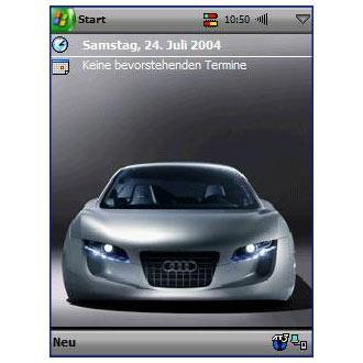 Audi RSQ Theme