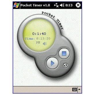 Pocket Timer