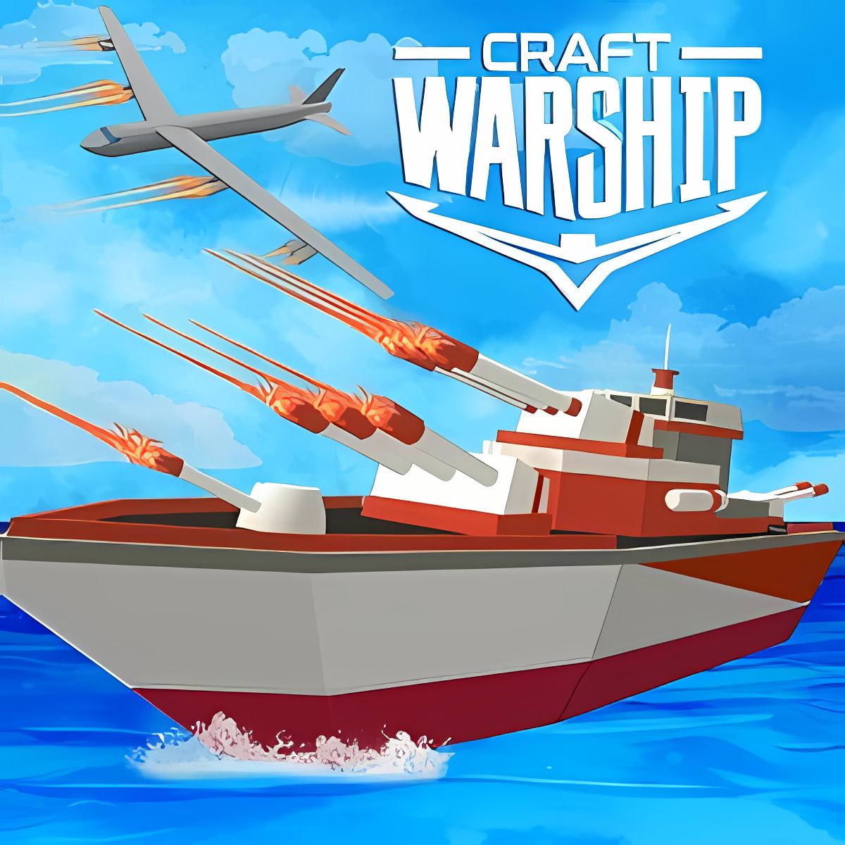 Naval Ships Battle Warships Craft 1.0