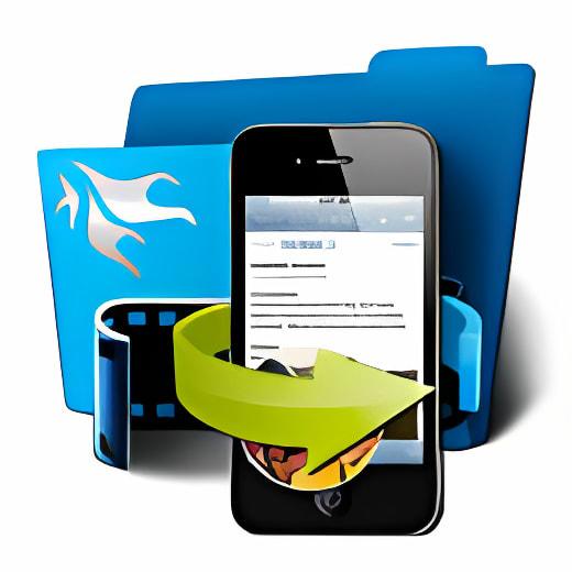AnyMP4 Transfert iPhone pour Mac Platinum