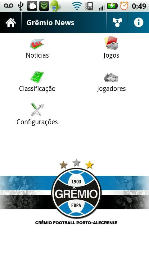 Grêmio News