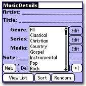 My Music !