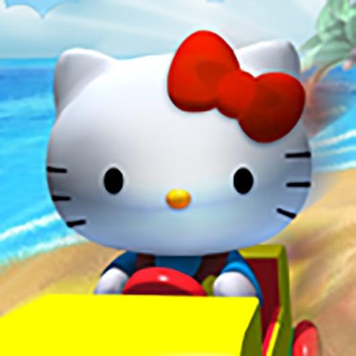 Hello Kitty Kruisers 1.11