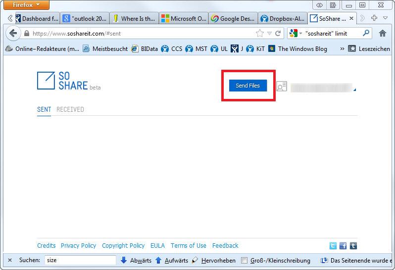 SOSHARE ARTICLES - NDTV Gadgets360.com