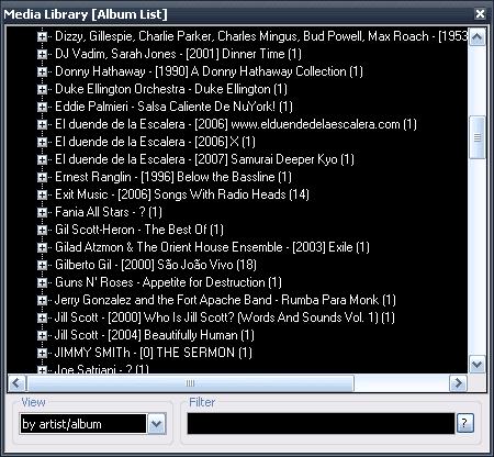 Foobar2000 Portable