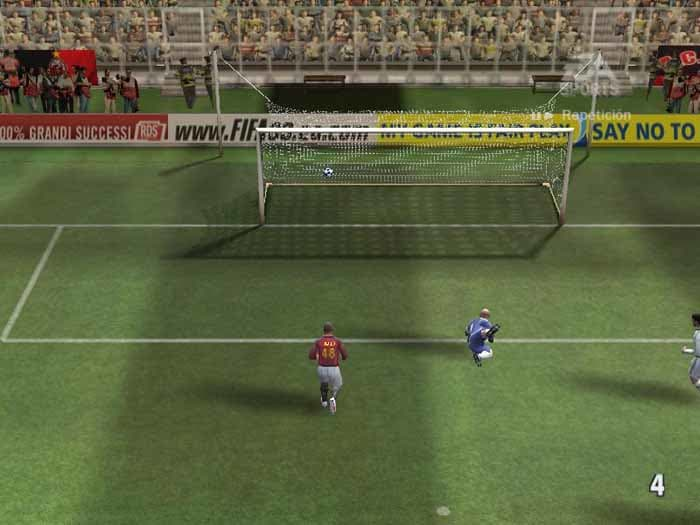 Fifa 08 multiplayer strateges official song of 1998 fifa world cup - dario g