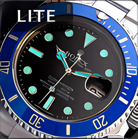 Rolex Watch Live Wallpaper