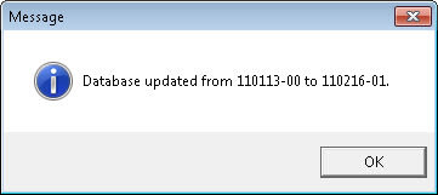 avast! VPS update