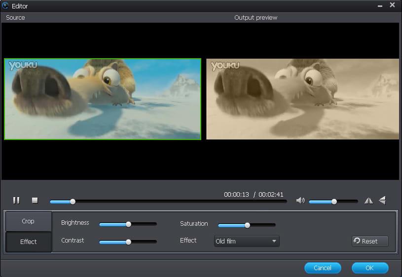 Cendarsoft 3GP Video Converter
