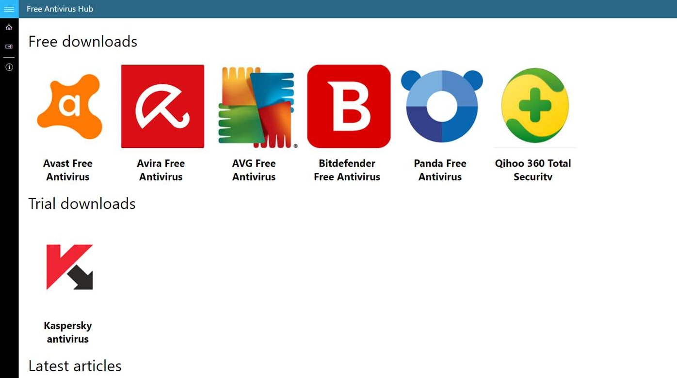 Download antivirus Online antivirus download