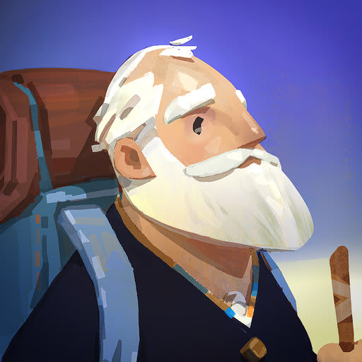 Old Man's Journey 1.1