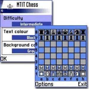 MTIT Chess