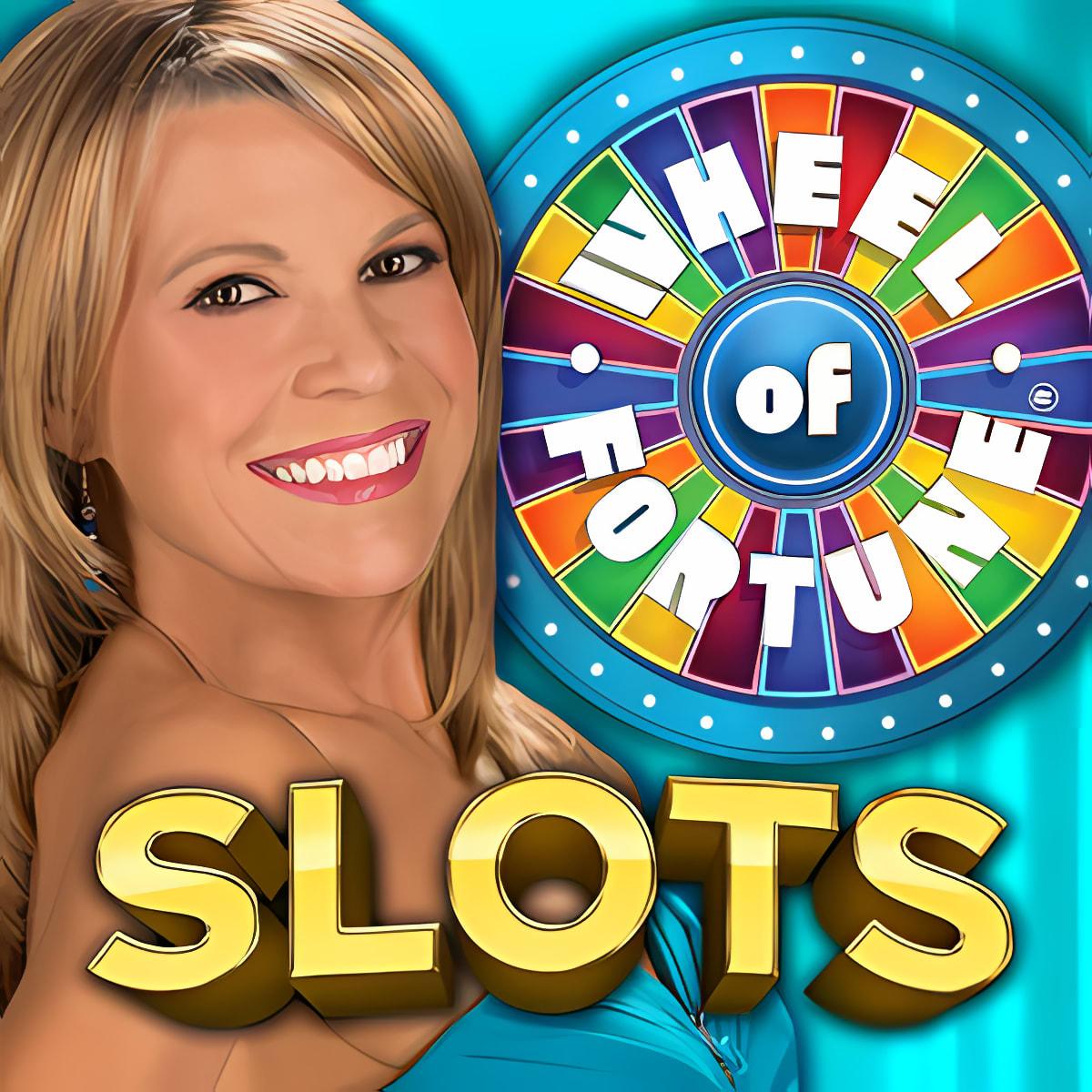 Wheel of Fortune Slots Casino 1.3.1953