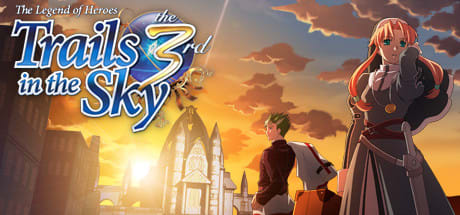 The Legend of Heroes: Trails in the Sky the 3rd 1
