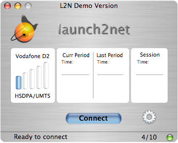 Launch2net