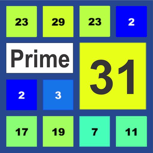 Prime 31