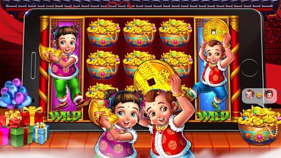 Grand Slots:Free Slot Machines