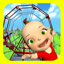 Baby Babsy Amusement Park 3D Varies with device